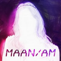 Cover Maan - AM [EP]
